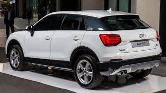 audi q2 2017 model price launch date in pakistan features specs performance review images
