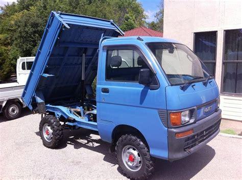 japanese mini trucks japanese imported mini trucks