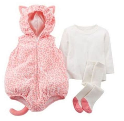 Dress Tutu Carters 9 Month details about carters 3 6 9 12 18 24 months costume baby cheetah