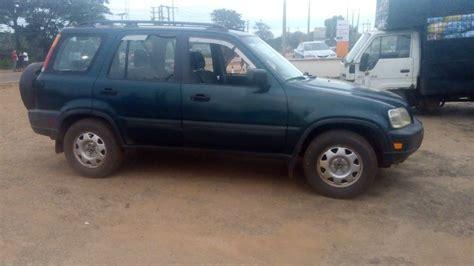 honda crb for sale honda crv for sale n620k autos nigeria