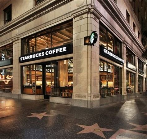 Chandeliers Stores Visit Starbucks Stores Inspired By The Silver Screen