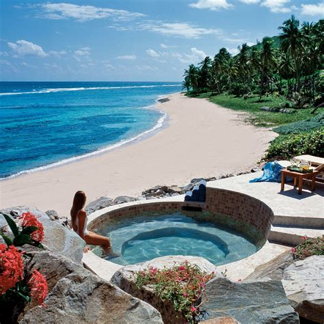 best vacation beaches top 10 destinations coastal living