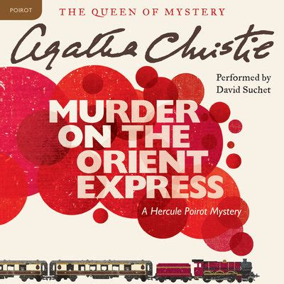 libro fm murder on the orient express audiobook