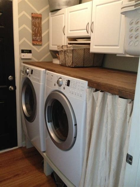 Countertop For Laundry Room by Amazing Laundry Room Countertop 11 Wooden Countertop For