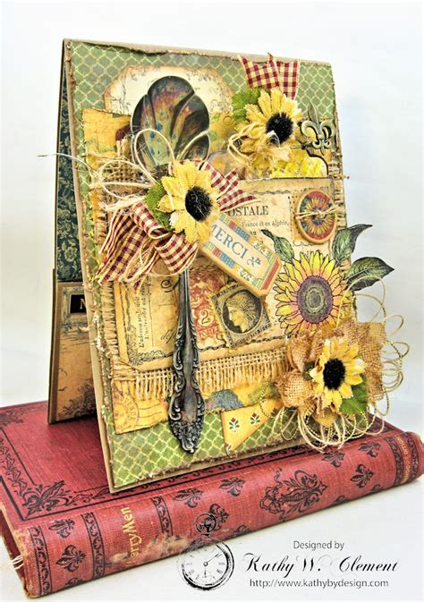 graphic 45 country collection g45 country something challenge kathy by design