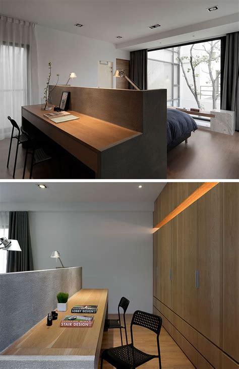 Bed Into Desk by Best 25 Modern Headboard Ideas On Modern