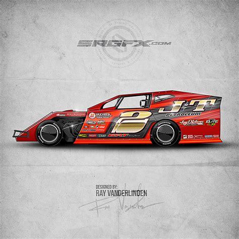Vector Racing Graphic Single 033 Srgfx Com Race Car Graphics Design Templates