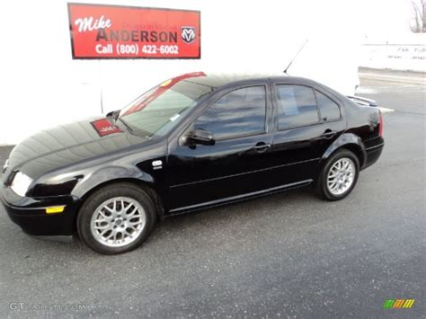 2003 black volkswagen jetta wolfsburg edition 1 8t sedan 73713743 gtcarlot car color