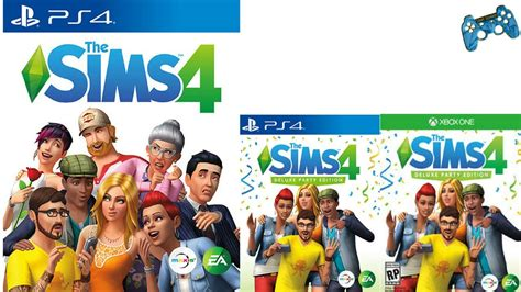 The Sims 4 Ps4 By Butikgames the sims 4 is coming to ps4 and xbox one