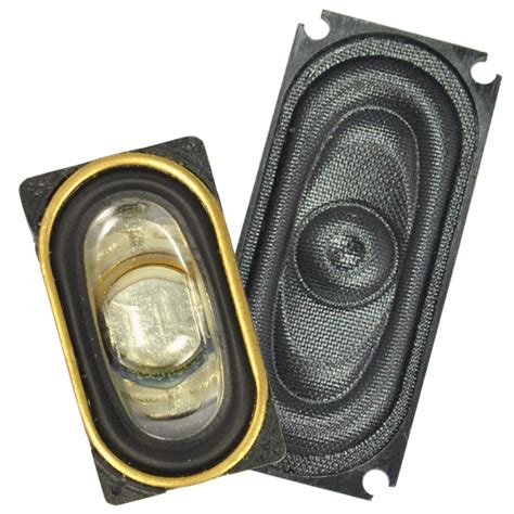 Speker Oval speakers housings systems the leader in