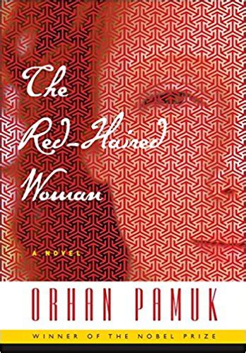 The Haired Wowan Oleh Orhan Pamuk haired by orhan pamuk escape reality read fiction