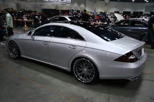 Mercedes Modified Modified Mercedes Cls 65 Amg 6 1 Madwhips