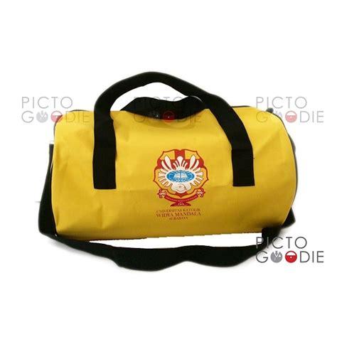 Tas Travelling tas travelling custom sablon logo pictogoodie surabaya