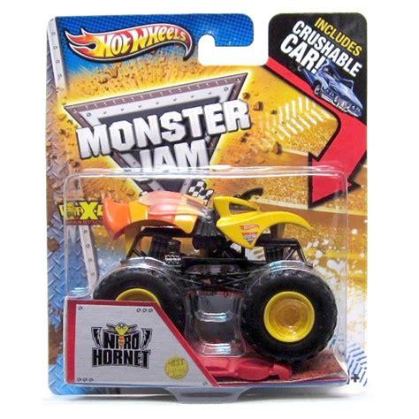 nitro hornet truck wheels jam nitro hornet trucks