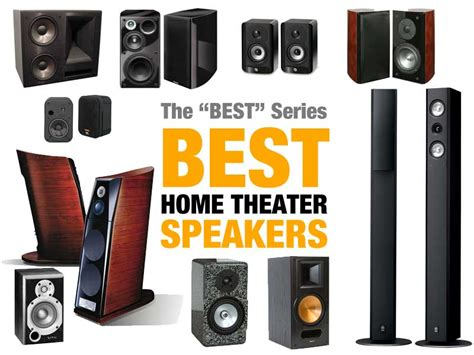best bookshelf speakers for home theater the best shelf