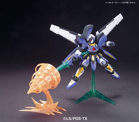 Lbx Custom Effect 006 amiami character hobby shop danball senki effect part lbx custom effect 002 released