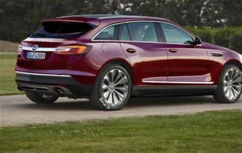 2018 opel insignia suv release date cars