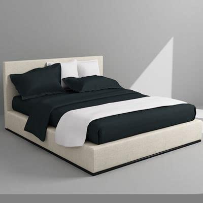 bett 3d 3d bed model
