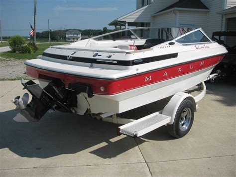 are maxum boats good maxum 1800 sr boat for sale from usa