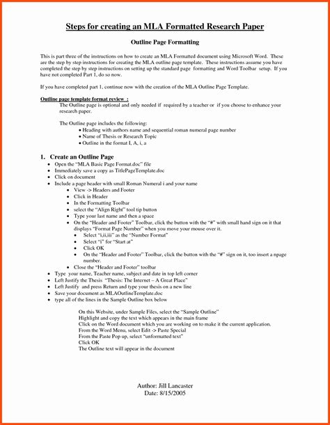 capstone outline template capstone outline template reflection paper essay