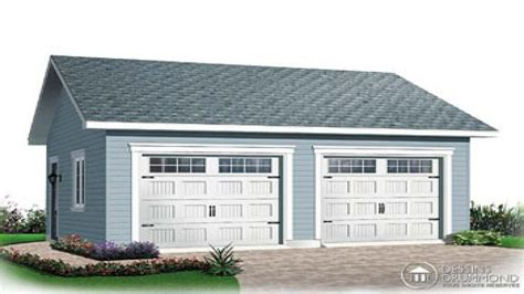 4 Car Garage Plans by 4 Car Detached Garage Plans Detached Garage Plans