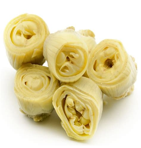 italian cuisine what are quot fondi di carciofo quot called in