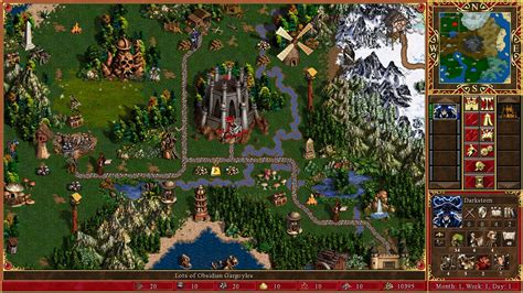 Sale Pc Might Magic Heroes Vii Ori heroes of might and magic 3 hd edition