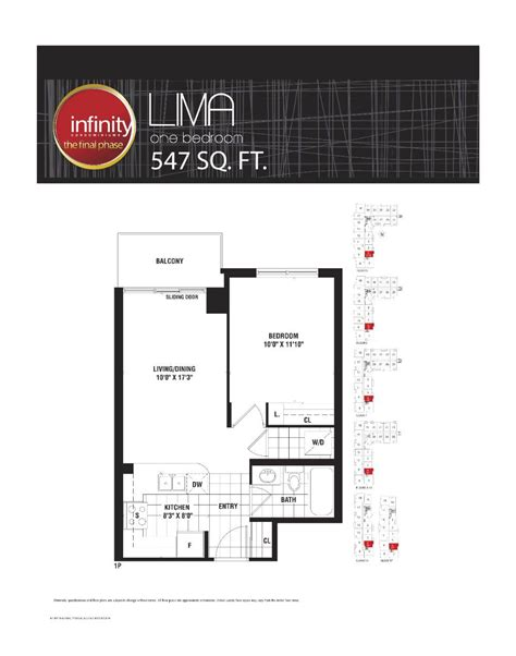 infinity condo floor plans floor plans for infinity condos infinity condos at 19
