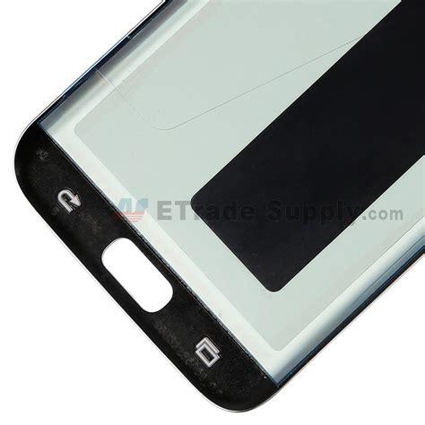 Samsung Galaxy S7 Edge Original Housing Fullset Backdoor Casing samsung galaxy s7 edge g935 g935f g935a g935v lcd assembly gold etrade supply