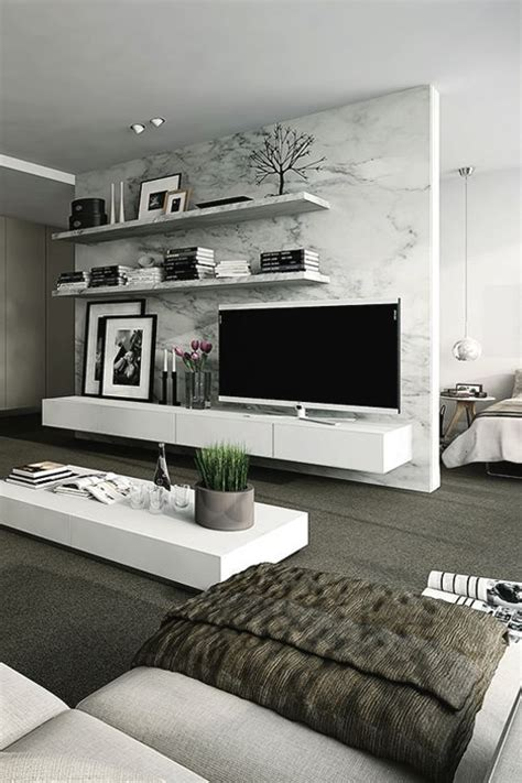 luxury apartment cknd the marble room divider