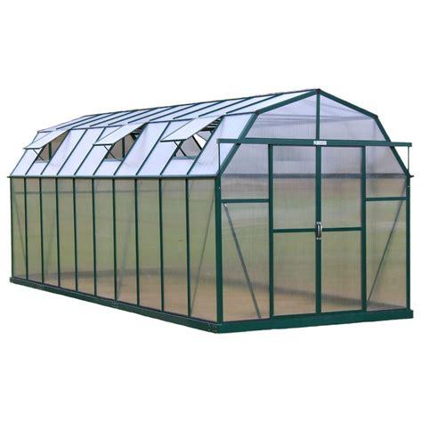 grandio greenhouses elite 8 ft w x 20 ft d x 8 ft h