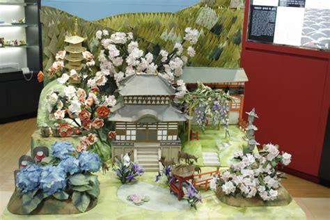 Origami Museum Japan - origamisan gallery nippon origami museum narita