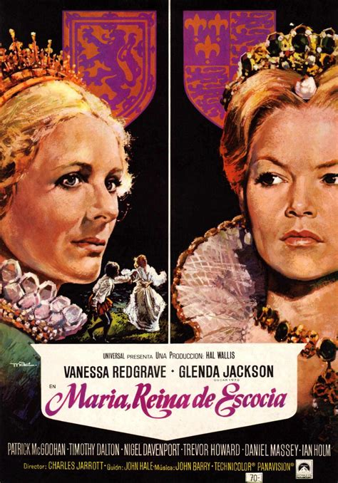 film queen mary mary queen of scots 2 of 2 extra large movie poster