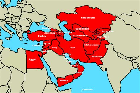 mid east region map 100 middle east region map corporate governance winners