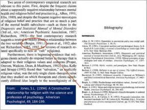Exles Of Citation In An Essay by Avoid Plagiarism Apa Citation Style