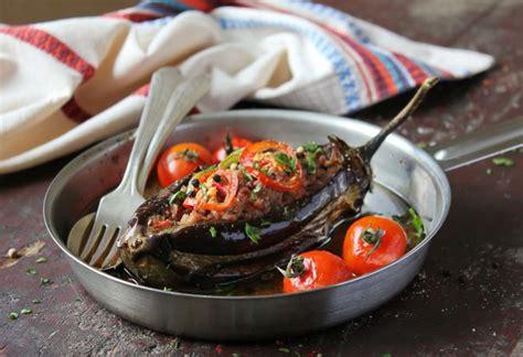 cucinare le melanzane light melanzane ripiene light ricetta