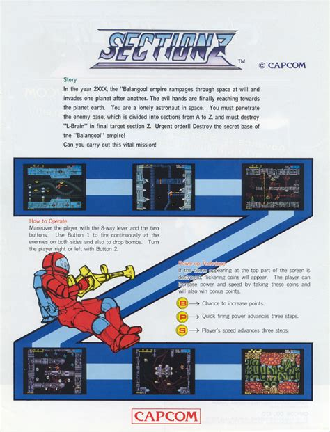 section z section z arcade 28 images section z arcade games