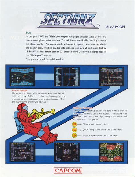 section z arcade section z arcade 28 images section z arcade games