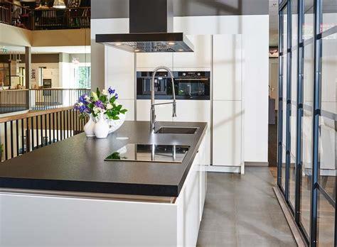 keuken kookeiland keuken met kookeiland db keukens