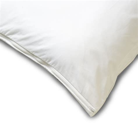 dust mites in pillows weight allersoft cotton dust mite and allergy pillow