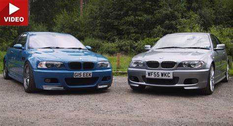 bmw e46 m3 engine is the e46 bmw 330ci an affordable alternative to the m3