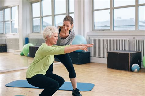 7 worst exercises for seniors and what to do instead