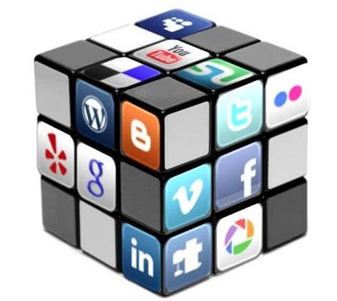 imagenes que representen las redes sociales las 6 redes sociales con mayores ventajas para empresas