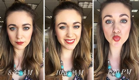 Lip Kit In 22 an actually honest lip kit review