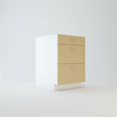 24 Base Cabinet With Drawers by Base Cabinet 24 Quot For Stack Of Three Drawers