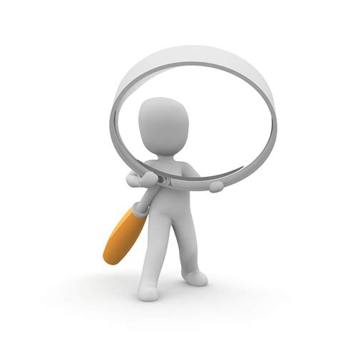 Free Search And Finder Free Illustration Magnifying Glass Search To Find Free Image On Pixabay 1019982