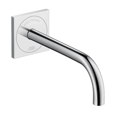 faucet 38120001 in chrome by hansgrohe