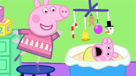 Peppa Pig Step Stool by Peppa Pig Episodes Visiting Chole S Family