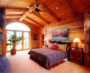 log home bedrooms log home master bedrooms log home builders oregon custom log homes in central oregon steve