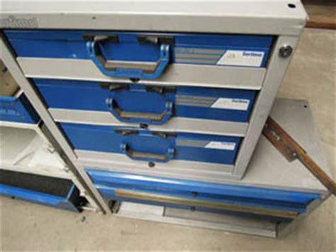 mobili per officina armadi per officina usati cassettiere portaminuterie e